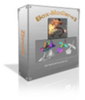 Free Box-Modler-v.0 for Zbrush 3.0.0
