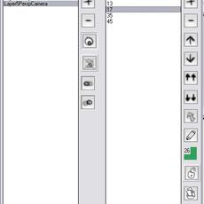 China Marker for Maya 2.0.0 (maya script)