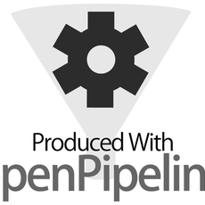 OpenPipeline for Maya 0.9.2 (maya script)