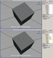 Free GT 3 Point Set Rotation for Maya 1.0.0 (maya script)