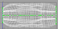 worldSpaceUVLine for Maya 2.2.0 (maya script)