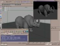 Free POV-Ray for Maya 7.0 for Maya 0.0.1 (maya plugin)