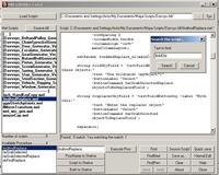 Free MEL LISTER++ for Maya 1.5.1 (maya script)