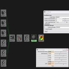 SmarBump for Maya 1.1.0