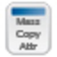 bc_massCopyAttributes for Maya 1.0.8 (maya script)