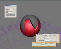 Free Azab Interactive Knife for Maya 0.1.0 (maya script)