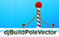 Free djBuildPoleVector.mel for Maya 1.0.0 (maya script)