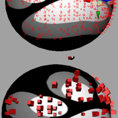 ks_mapSpreadInstances for Maya 0.1.0 (maya script)