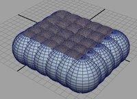 polyShrinkWrap 1.0.0 for Maya (maya plugin)
