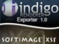 Free XSIndigo Exporter for Xsi 1.0.4