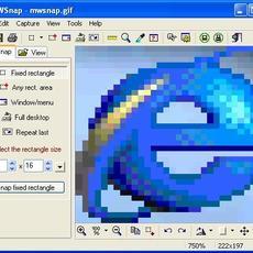 MWSnap (free screengrab utility) 3.0.7