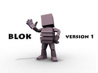 Free Blok for Maya 1.3.0