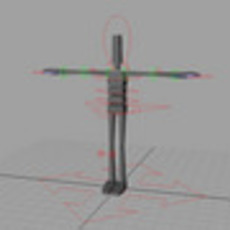 Blik for Maya 1.3.0