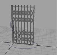 Lift Gate Rig 8.0.0 for Maya