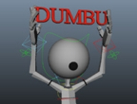 DUMBU 1.3.0 for Maya