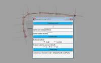 Free YS_spineOnCurve for Maya 1.3.0 (maya script)