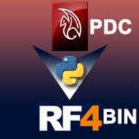 Free Maya pdc to RF bin 1.0.0