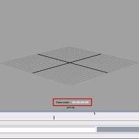 Free HUD Timecode for Maya 1.1.3 (maya script)