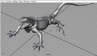 Skinner 1.0.0 for Maya (maya plugin)