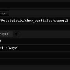 Pop2Xsi for Xsi 1.0.1