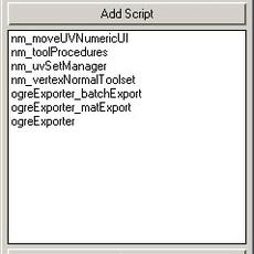 nm_sourceMelUI.mel for Maya 1.1.0 (maya script)