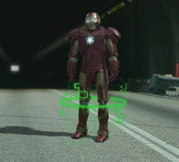 Myronman_rig 1.3.0 for Maya