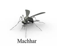 Free Machhar for Maya 1.0.0