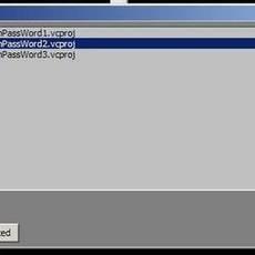 VS Startup Remover 0.0.1