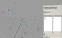 Free jointdriver for Maya 1.0.1 (maya script)