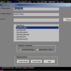 PythonPluginWiz 1.0.3