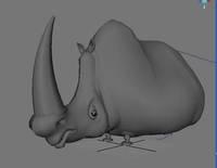 Free Rhino for Maya 1.0.0