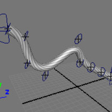 Rope Rig Pro for Maya 1.0.0