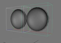 Free Basic Eyelid Rig for Maya 0.1.0