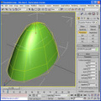 Free Quadratic Primitives -NURBS for 3dsmax 2.0.1 (3dsmax plugin)