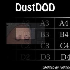 DustDOD for Shake 1.0.0