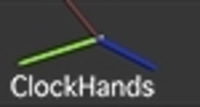 Free ClockHands for Shake 1.0.0