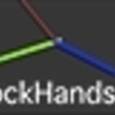 ClockHands for Shake 1.0.0