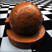 Free Wet mushroom shader for mental ray maya for Maya 1.0.0