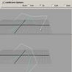 Comb Curve Tool for Maya 0.4.2 (maya plugin)