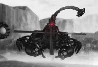 ScorpioShip 2.1.0 for Maya