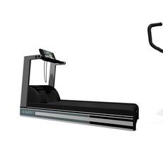 Fitness Set 3D Model