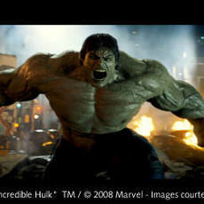 MAXON BodyPaint 3D Helps Rhythm & Hues Unleash its Creative Power on The Incredible Hulk