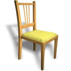 CHAIR_SUNNY 3D Model