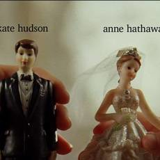 """IMAGINARY FORCES CAPTURES WEDDING DREAMS IN MAIN TITLES FOR """"BRIDE WARS"""""""