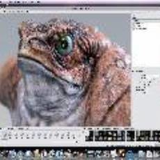 Autodesk Mudbox 2009 is now available for the Mac OS X platform