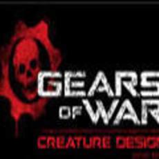 THE GNOMON WORKSHOP RELEASES NEW gears of war creature design DVD WITH James Hawkins