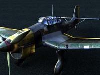 junkers 3D Model