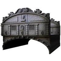 bridge - Venice 3D Model