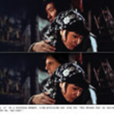 Kung Pow - Enter the Fist : A compositing confessional