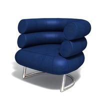 "armchair ""Bibendum"" 3D Model"
